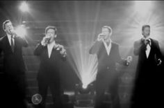 Il Divo | The Official Il Divo Site