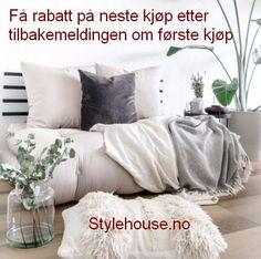 #rabatt #stylehouse.no