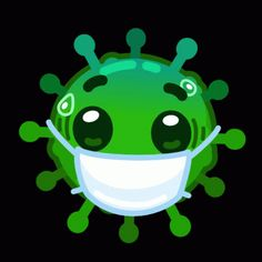 The perfect Coronavirus Mask Sweaty Animated GIF for your conversation. Discover and Share the best GIFs on Tenor. Animated Emoticons, Animated Gif, Gif Lindos, Cute Images For Dp, Funny Emoji Faces, Foto Gif, Emoji Symbols, Emoji Images, Smiley Emoji