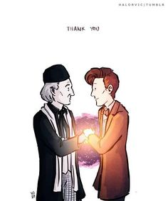 Doctor Who.. oh the feels =}