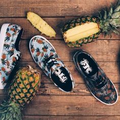 #tropical lakai #limited edition #sneakers. The Cutest Beachy Apparel Online! Pack for your next vacation at Qtee.com