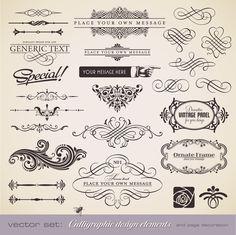 Wedding monogram inspiration