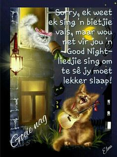 Night Wishes, Day Wishes, Good Night Quotes, Good Morning Good Night, Greetings For The Day, Good Knight, Afrikaanse Quotes, Goeie Nag, Good Night Sweet Dreams
