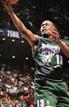 Milwaukee Bucks Alternate - The 25 Ugliest Uniforms in Sports History   Complex