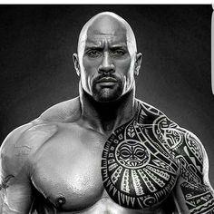 Here is another sculpt I did for WWE, one of my favorites, Dwayne The Rock Johnson, hope you like it, cheers The Rock Dwayne Johnson, Dwayne The Rock, Wwe The Rock, Rock Johnson, Hawaiianisches Tattoo, Rock Tattoo, Samoan Tattoo, Polynesian Tribal Tattoos, Maori Tattoos