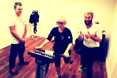 #ASUS #shape #fitness #27minut #EMS #ASUSiTy #MeMOPadHD7 #ASUS27minut #ASUSShape