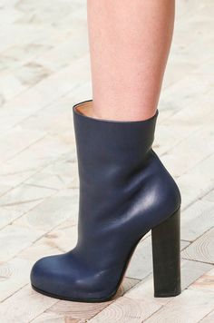 Celine Fall and winter 2013 boots/shoes