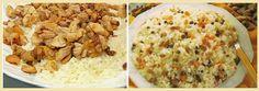 BUHARA PİLAVI - Yemek Yapma Okulu