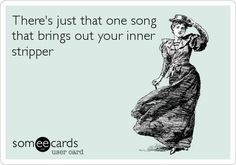 lol, Moves Like Jagger...Pour Some Sugar on Me