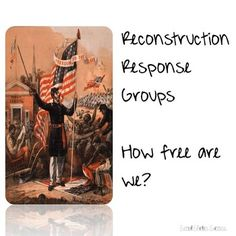 an analysis of the conclusion of the civil war and the 13th 14th and 15th amendments The 15th amendment is a part of the reconstruction amendments (13th, 14th, and 15th amendments), which were adopted in the post-civil war period of 1865 and 1870, to reconstruct the american south and extend the principle of liberty to the entire nation.