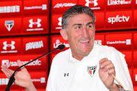 JP no Lance: Futebol Bastidores: Bauza é o novo técnico do Tric...
