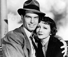 fred macmurray the gilded lily
