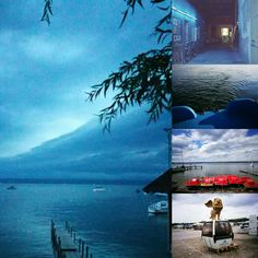 #blue #moments #ammersee #sealove #hillicas  #summer