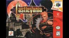 Um dos melhores Castlevania