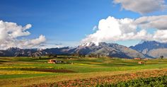 THE SACRED VALLEY OF THE INKAS                                                                              custom day tour of SV