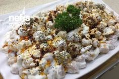 Çıtır Yufkalı Tavuklu Nohutlu Gün Salatası Tarifi nasıl yapılır? 3.366 kişinin defterindeki bu tarifin resimli anlatımı ve deneyenlerin fotoğrafları burada. Yazar: Nermin Mutfakta