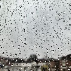 "Photo ""#viewfrommywindow#rain#depressing#depressingweather#endofsummer?#sad"" by noo_noo76"