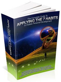7 Habits Development #selfimprovement #selfdevelopment #personaldevelopment #personalgrowth #personality #habits #7habits