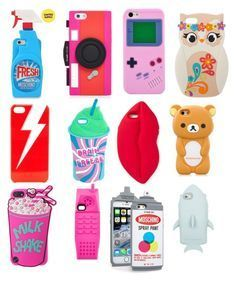 Gadgets, Techno, Cellphone, Computer: Trendy cell phone cases (Iphone and Samsung) Girly Phone Cases, Diy Phone Case, Iphone Phone Cases, Phone Covers, Coque Ipod, Apple Coque, Accessoires Iphone, Cool Cases, Iphone Accessories