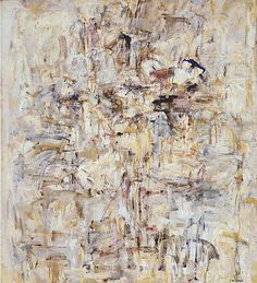 Untitled, 1953-54, Joan Mitchell