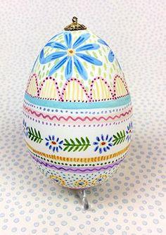 Eggs * Blue Shasta