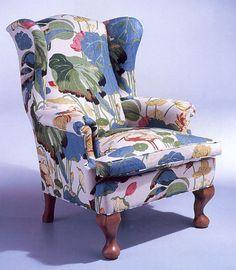 Je eigen meubels bekleden met stof!