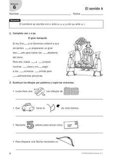 Lengua repaso y ampliación 3º primaria Santillana Spanish Class, Teaching Spanish, Spanish Language, Homeschool, Motivation, Feelings, Reading, Memes, Spanish Activities