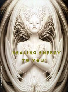 A good massage brings healing energy using the power of touch