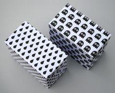 打印萬聖節Giftwrap