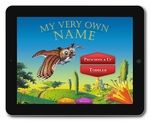 Now you can bring your child's My Very Own Name personalized storybook to life with this interactive, educational app for the iPad!