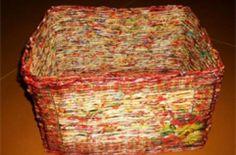 Короб своими руками для хранения. Как сделать короб из бумаги - пошаговая инструкция с фото