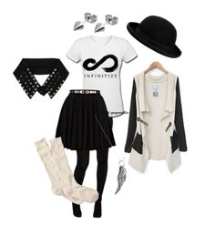 Infinite Outfit