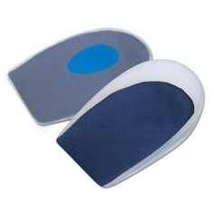 Pedifix GelStep Medium Recovery Heel Cup with Soft Spur Spot - Uncovered, Large - Model 5052-S by Pedifix. $30.72. This is for the 'Uncovered' ONLY! It may differ from the image shown in size, color, shape, etc.. Size: Large. Sold by: Pair of 1. Categorization: Orthopaedics >> Orthotics/Shoe Inserts >> Heel Cups/Protectors. Pedifix GelStep Medium Recovery Heel Cup with Soft Spur Spot - Uncovered, Large - Model 5052-S - Pair of 1. Manufacturer: Pedifix. Model Numb...