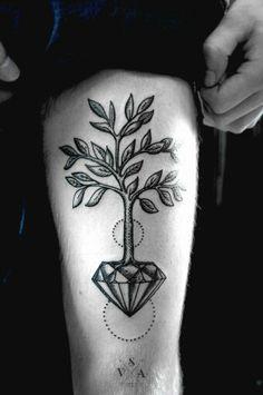 By Andrey Svetov #tattoo