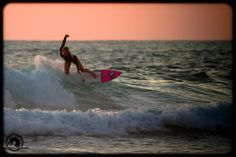 Into the Sunset  #MaoriBay #Surfing