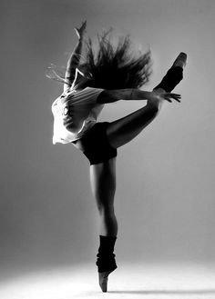 Jazz, Ballet, and Contemporary are often associated! Jazz Dance Through Music