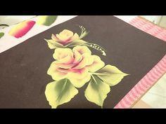 TREINO FLOR ABERTA (ELAINE SOUZA ) carga dupla - YouTube