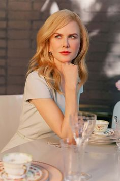 Nicole Kidman Wishes People Wouldn't Worry About a Woman's Age