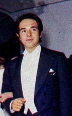 x Carlo Emanuele Ruspoli, duque de Morignano