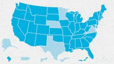 US Common Core map- Share My Lesson- Over 200,000 lesson plans aligned to the Common core