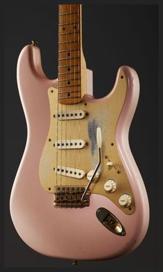 Fender 56Relic Strat SP Namm LTD Custom Shop Stratocaster Electric Guitar