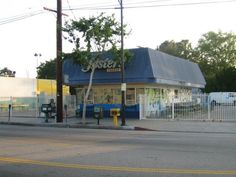 One of the first Foster's Freeze, San Fernando Valley/ Fremont old highway through city . Miss California, Vintage California, Southern California, Topanga Canyon, Simi Valley, San Fernando Valley, Woodland Hills, Valley Girls, Los Angeles Area