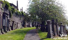 #Glasgow conserva uno de los #cementerios #victorianos mejor conservados del mundo. Un #siniestro #viaje al #pasado. #cementerio #cementery #cementry #glasgowcementry #glasgowgreen #glasgowlife #glasgowcity #glasgowart #Escocia #scotlandtrip