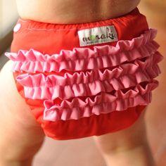 Moraki Cloth Diapers - Fluffies - Diaper Junction