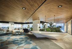 UNBOX Offices - Dubai - 1
