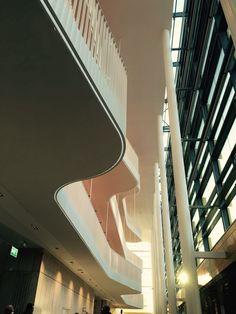 Kungliga Musikhögskolan, Stockholm Stockholm, Stairs, Home Decor, Art, Art Background, Stairway, Decoration Home, Room Decor, Kunst