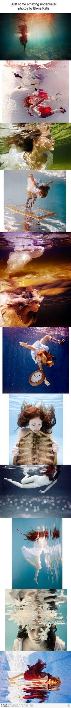 Fotografía submarina #photo