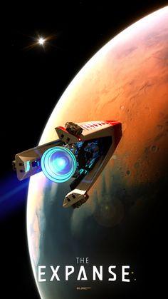Spaceship Interior, Spaceship Art, Spaceship Design, Spaceship Concept, Concept Ships, The Expanse Ships, The Expanse Tv, Hard Science Fiction, Sci Fi Wallpaper