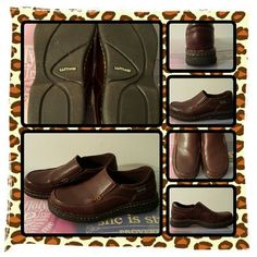 👞 Woman's Eastland Loafers Size 10 M 👞 Like New Brown Eastland Loafers Size 10 Medium In Excellent Condition Little To No Wear On Soles Very Comfortable And Look Great With Jeans Or Dress Pants 🚫 NO TRADES 🚫 NO PayPal 🚫 NO LOWBALLING PRICE IS FINAL 🎀👞💕 Eastland  Shoes Flats & Loafers