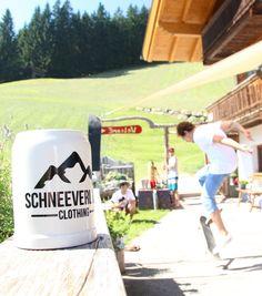 schneeverliebt.de summer time is skateboard time